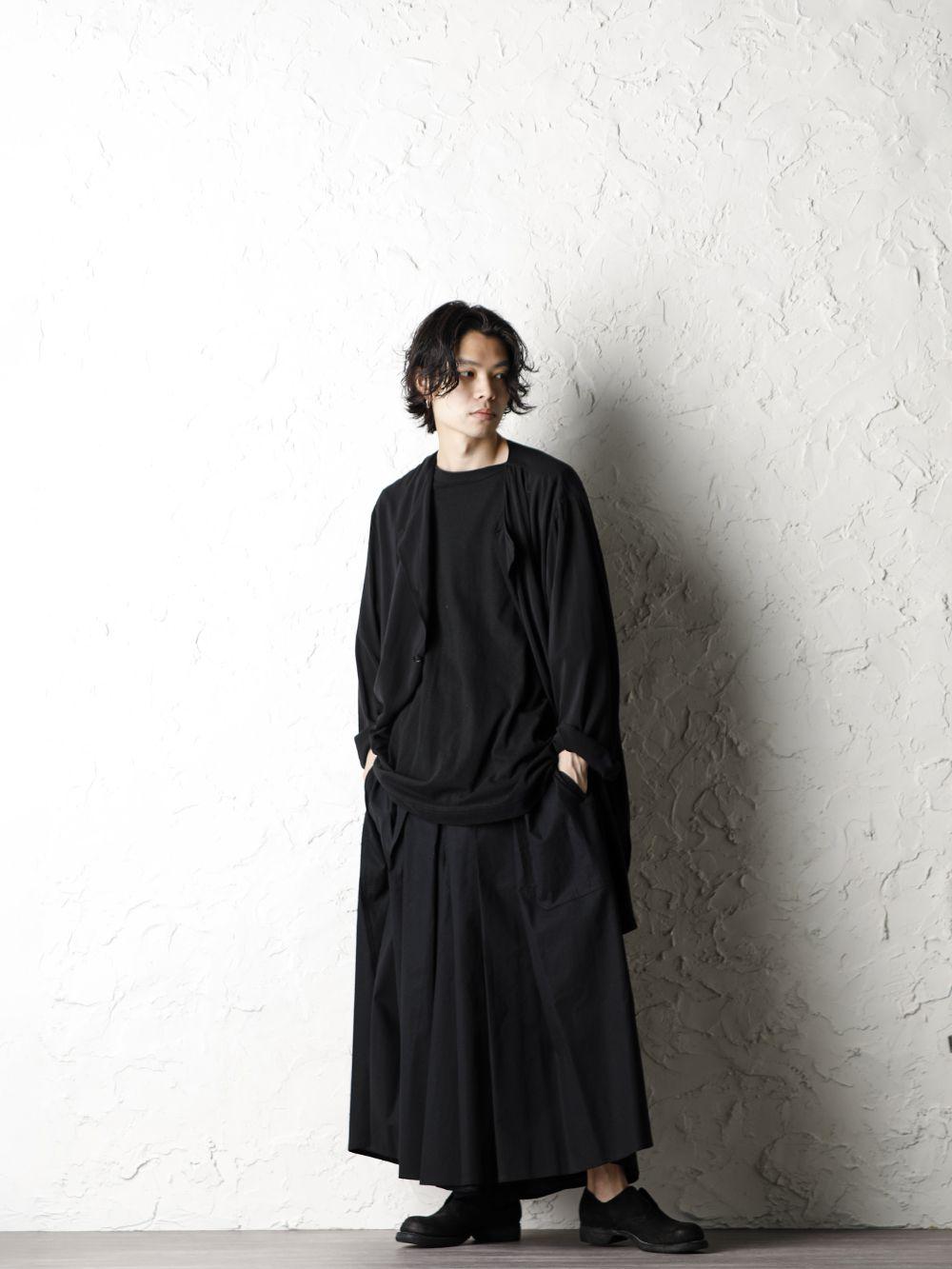 Yohji Yamamoto 20SS Last Delivery - 1-004