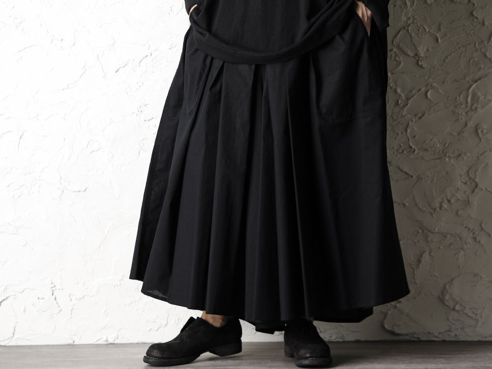 Yohji Yamamoto 20SS Last Delivery - 1-005