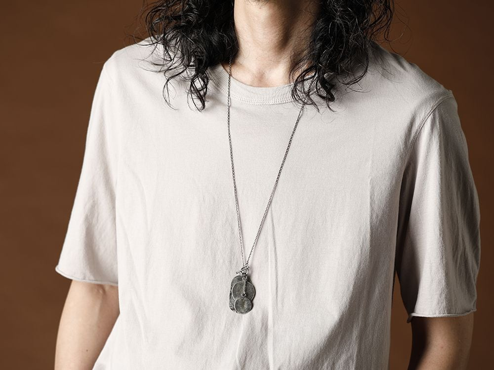 ANNASTESIA / 11byBBS:Long Length Cut & Sewn Style - 3-003