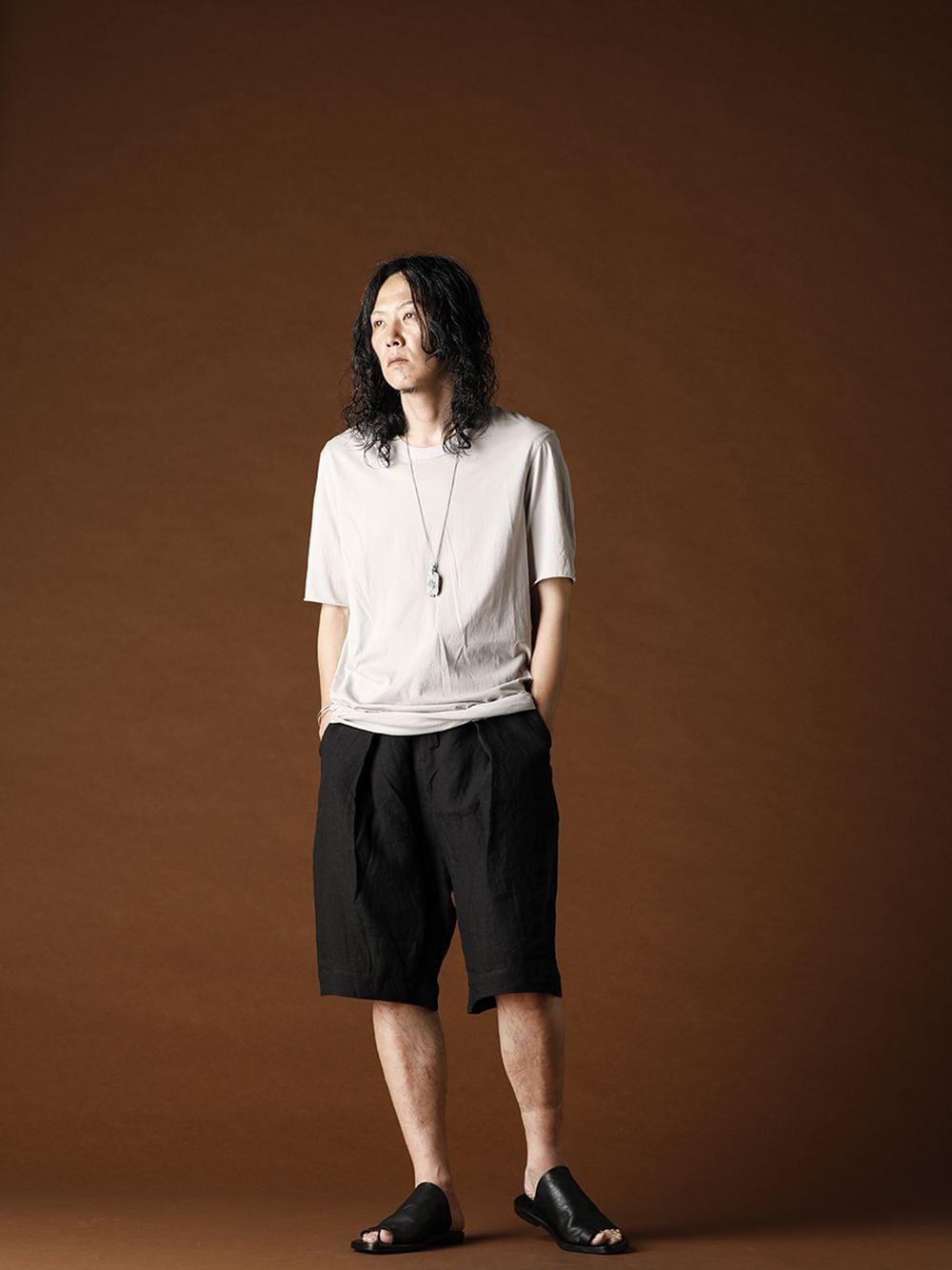 ANNASTESIA / 11byBBS:Long Length Cut & Sewn Style - 3-001