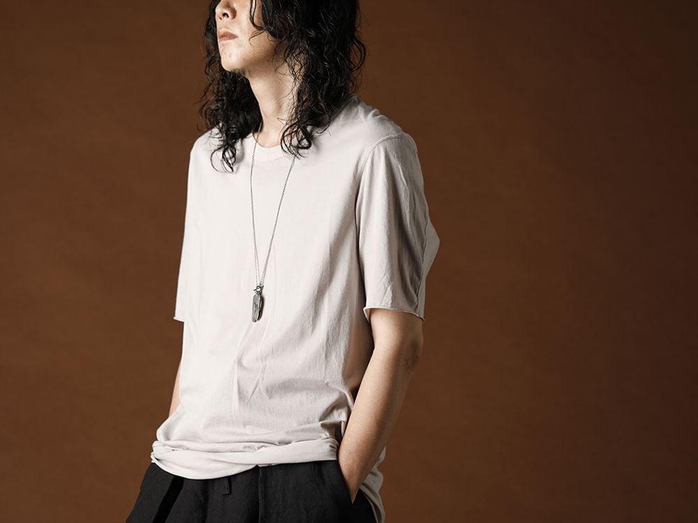 ANNASTESIA / 11byBBS:Long Length Cut & Sewn Style - 3-002