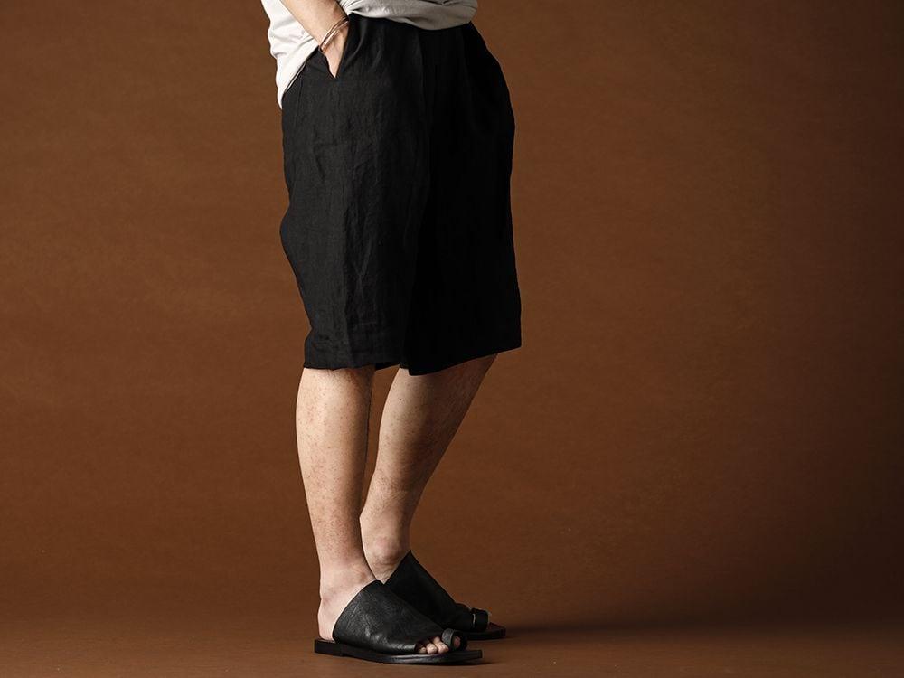 ANNASTESIA / 11byBBS:Long Length Cut & Sewn Style - 1-002