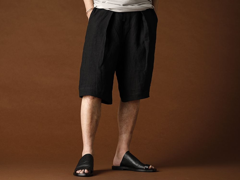 ANNASTESIA / 11byBBS:Long Length Cut & Sewn Style - 1-001