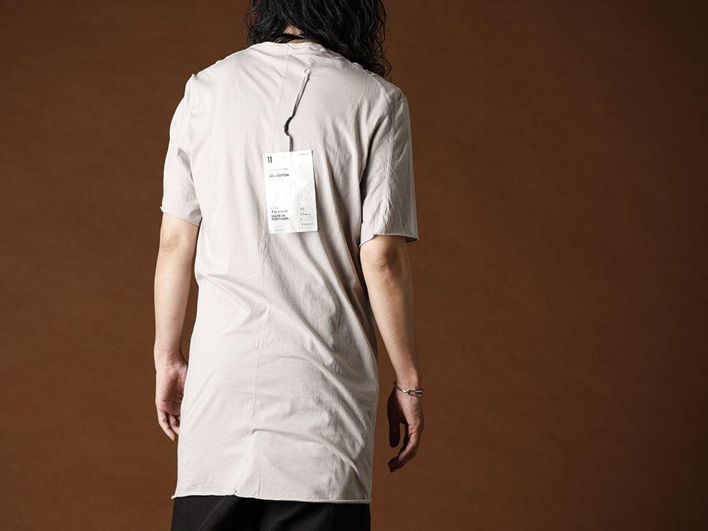 ANNASTESIA / 11byBBS:Long Length Cut & Sewn Style - 1-003