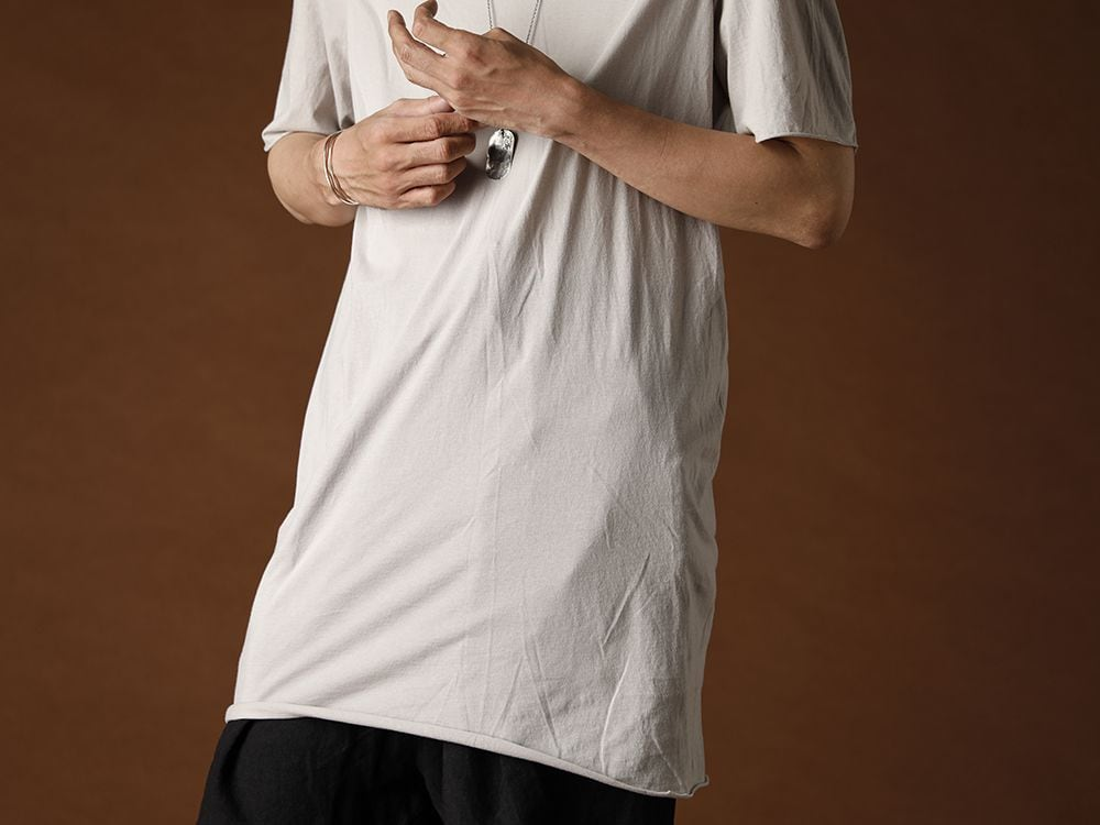 ANNASTESIA / 11byBBS:Long Length Cut & Sewn Style - 1-004