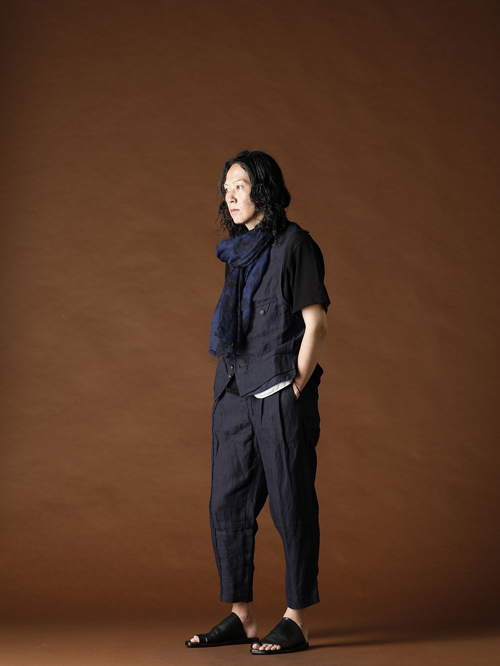 ANNASTESIA / Suzusan:Ramie Stall Styling - 1-001