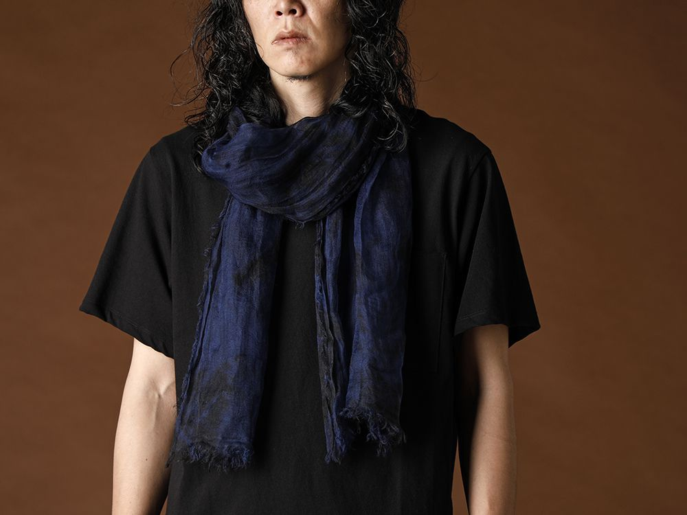 ANNASTESIA / Suzusan:Ramie Stall Styling - 3-003