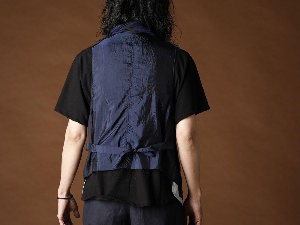 ANNASTESIA / Suzusan:Ramie Stall Styling - 1-006