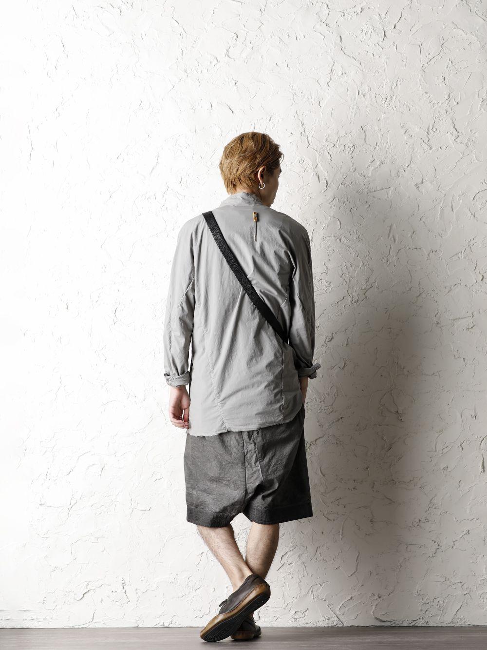 BBS 20SS Grayish tone Style  - 1-003