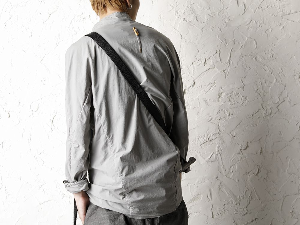 BBS 20SS Grayish tone Style  - 2-004