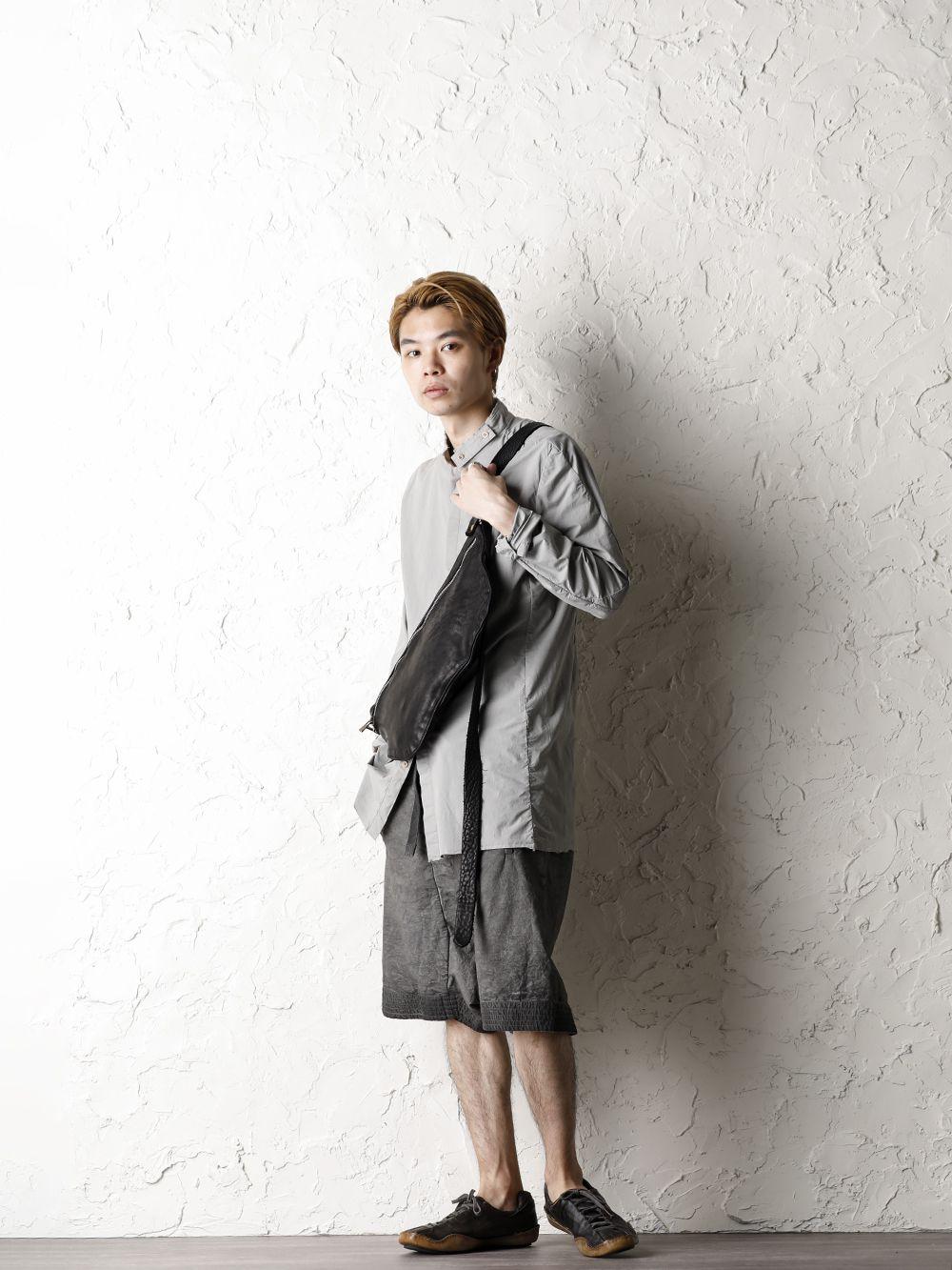 BBS 20SS Grayish tone Style  - 4-001