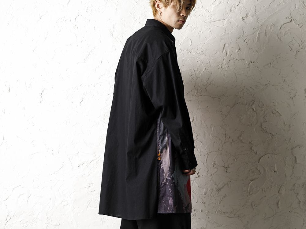 Yohji Yamamoto 20SS and 20AW Mix Style - 2-006