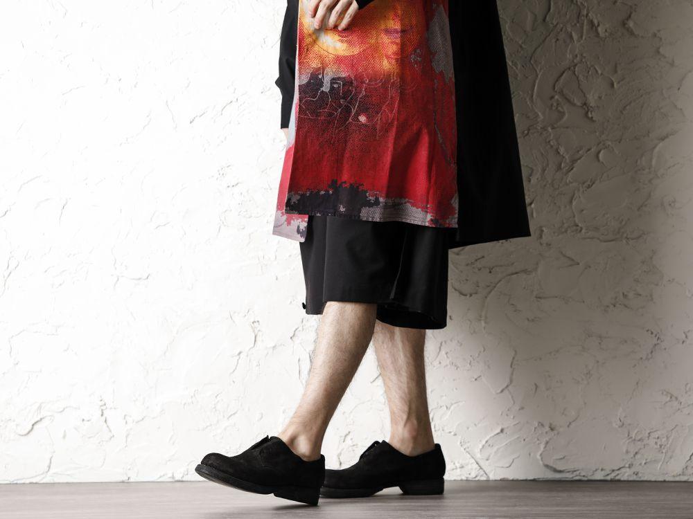 Yohji Yamamoto 20SS and 20AW Mix Style - 3-002