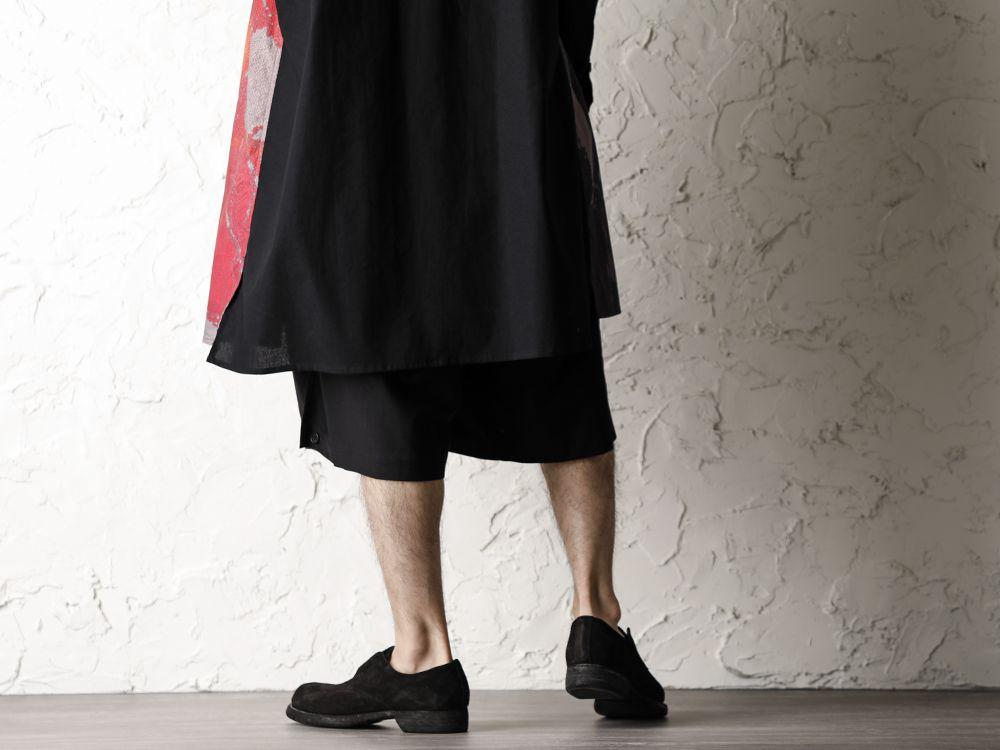 Yohji Yamamoto 20SS and 20AW Mix Style - 3-003