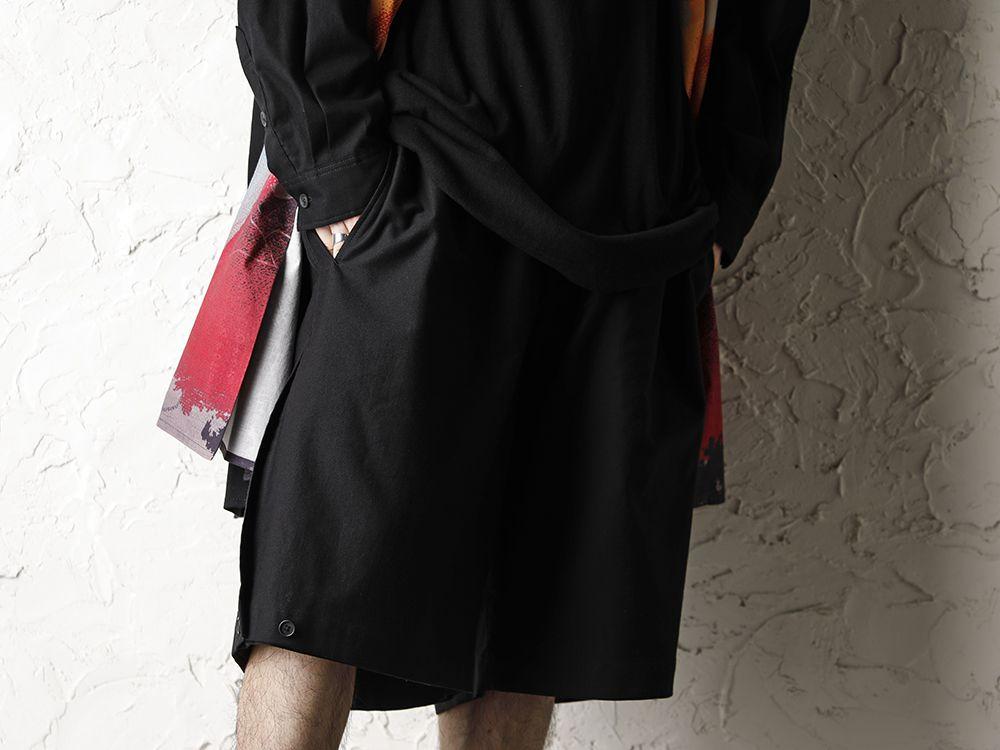 Yohji Yamamoto 20SS and 20AW Mix Style - 3-004