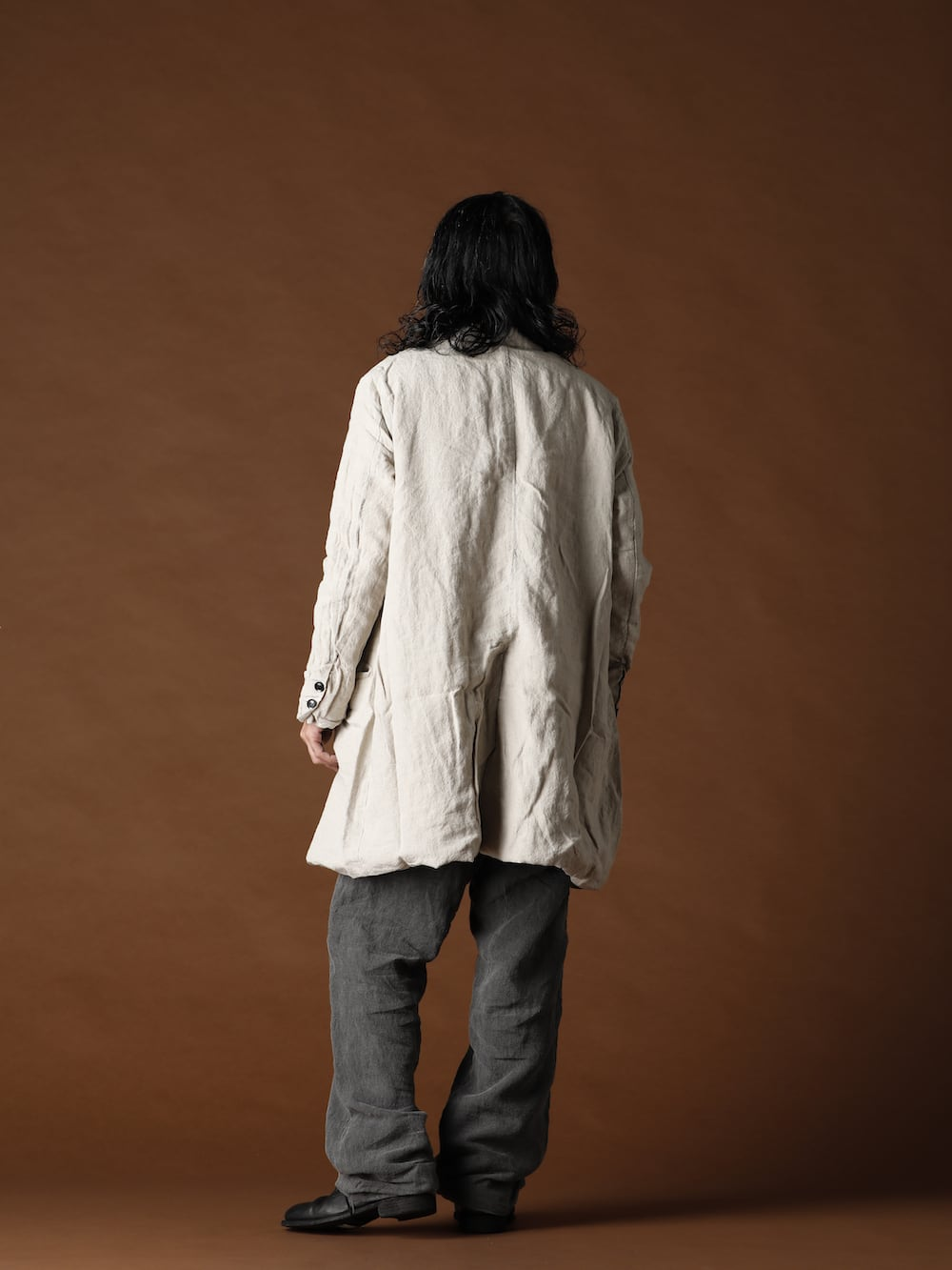New Brand GARMENT REPRODUCTION OF WORKERS 20-21AW 1st Delivery - 2-002