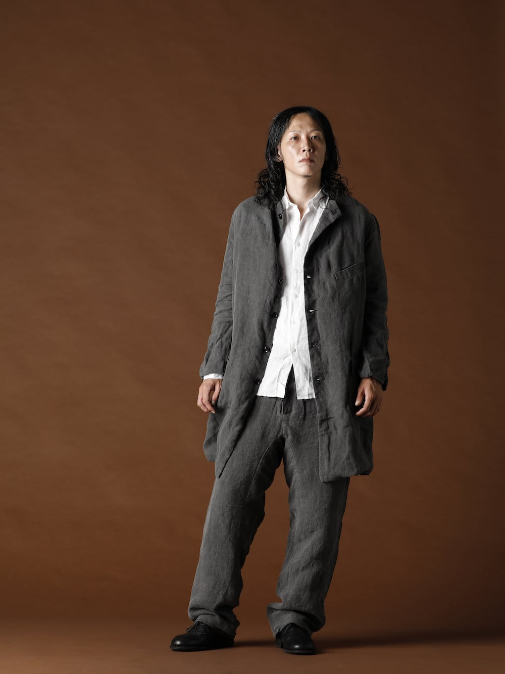 New Brand GARMENT REPRODUCTION OF WORKERS 20-21AW 1st Delivery - 1-001