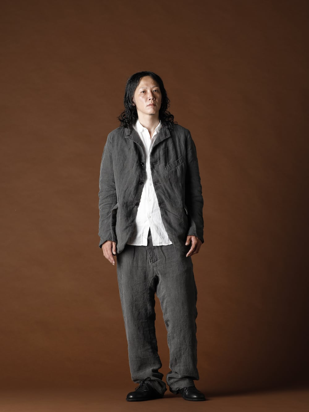 New Brand GARMENT REPRODUCTION OF WORKERS 20-21AW 1st Delivery - 3-001