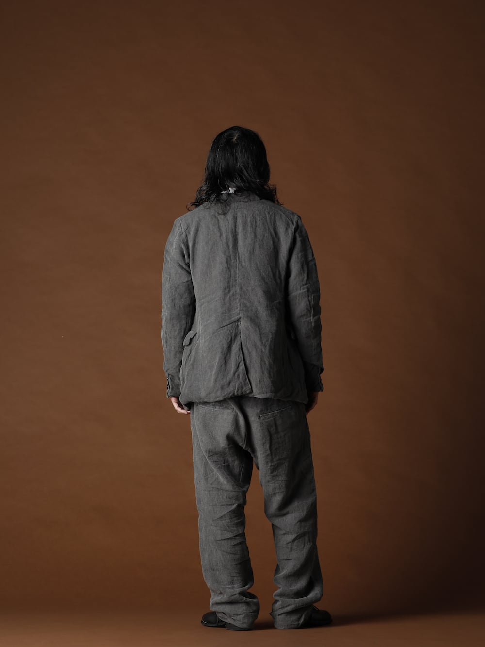 New Brand GARMENT REPRODUCTION OF WORKERS 20-21AW 1st Delivery - 3-002