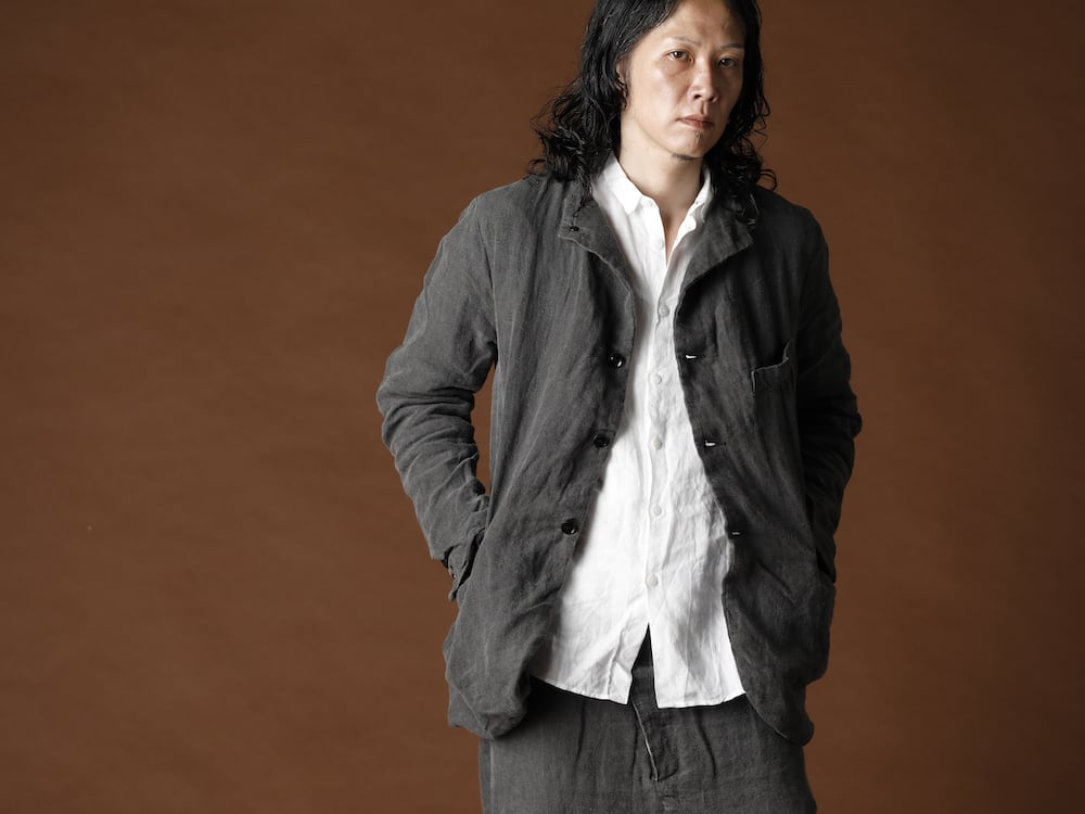 New Brand GARMENT REPRODUCTION OF WORKERS 20-21AW 1st Delivery - 3-003