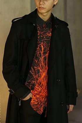 JLS × GalaabenD Coley Brown PHOTO PRINTED styling !!