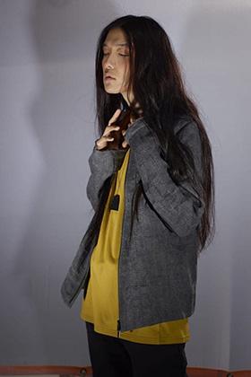DEVOA Canapa Jacket 2 Styles