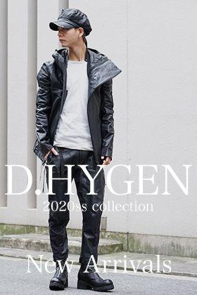 D.HYGEN 20ss Collection New Arrivals