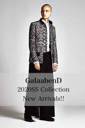 GalaabenD 2020SS Collection New Arrivals!!