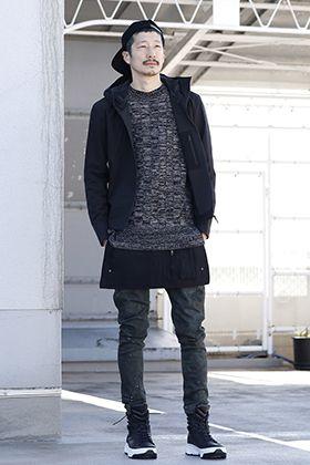.LOGY kyoto 20SS 【 RIPVANWINKLE × VEILANCE 】DUST JEANS STYLING!!!