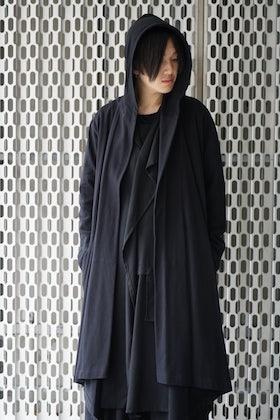 Ground Y × The Viridi-anne 20SS Black Drape Styling !!