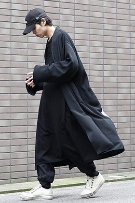 Yohji Yamamoto 20SS RONDO.ym Mix Style