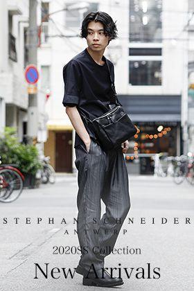 STEPHAN SCHNEIDER 20SS New Arrival!