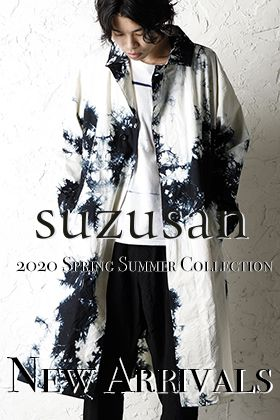 suzusan 2020SS 2nd Delivery