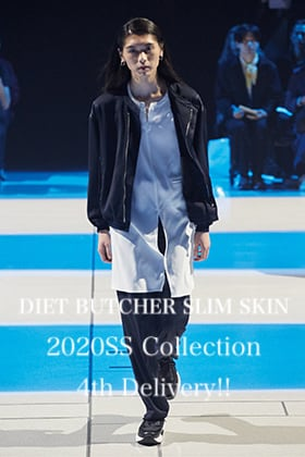DBSS 2020SS Collection 4th Delivery!!