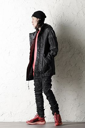 11byBBS Cold Dyed Water Proof Jacket Style