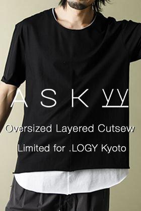 ASKYY × .LOGY Kyoto