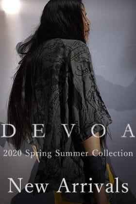 DEVOA 2020SS New Arrivals!