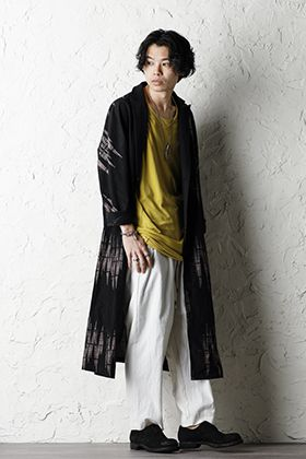 individual sentiments 20SS Spring Color Style
