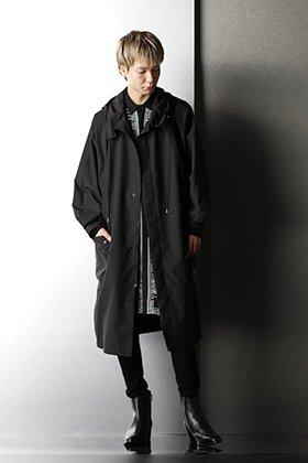 GalaabenD 20SS Monotone Sharp Style