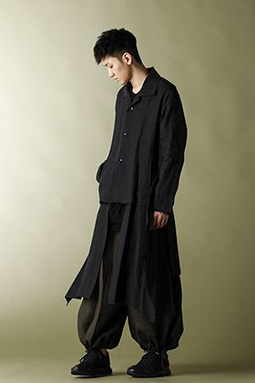 .LOGY Kyoto Ground Y 20SS