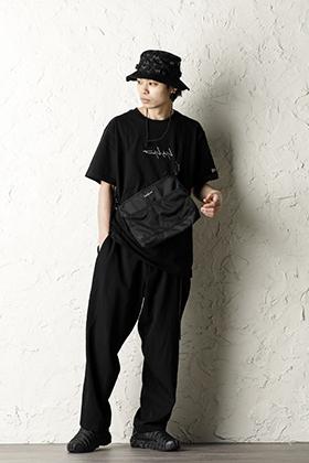 Yohji Yamamoto x New Era 20SS Style