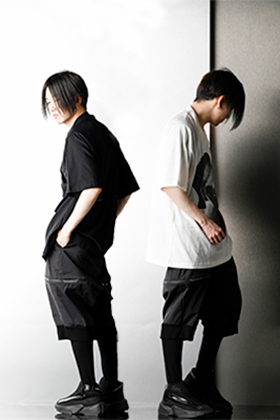 NILøS MMXX Extra Collection Graphic T Shirt TYPE.1