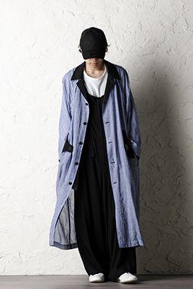 B YY x Yohji Yamamoto Mix Style