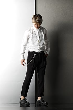 JOHN LAWRENCE SULLIVAN 20SS Dressy style