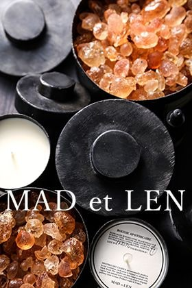 MAD et LEN New Arrival and Restocks