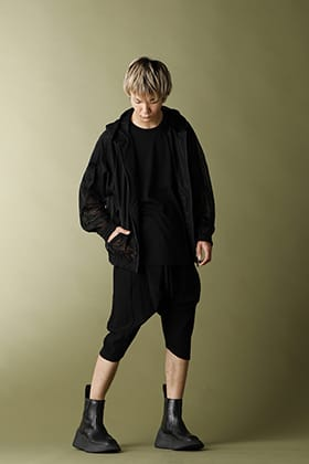 .LOGY Kyoto JULIUS × The Viridi-anne 20SS MIX STYLE!!