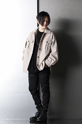 BRAND MIX 20SS comfortable styling!!