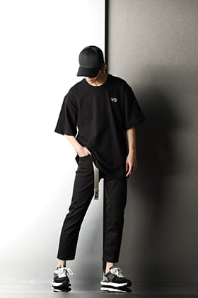 Y-3 x DBSS 20SS Over silhouette Styling