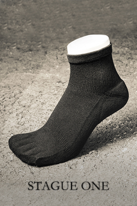 STAGUE ONE Socks 005 New Arrivals