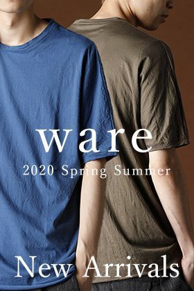 ware New Arrivals and Restocks